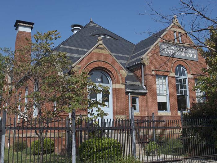 Canton-Library1